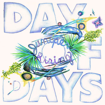 Day Of Days cover art