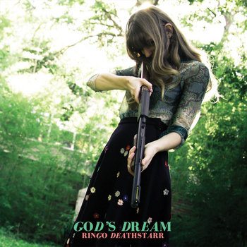 God's Dream cover art