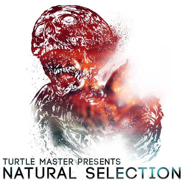 Turtle Master - Natural Selection cover art