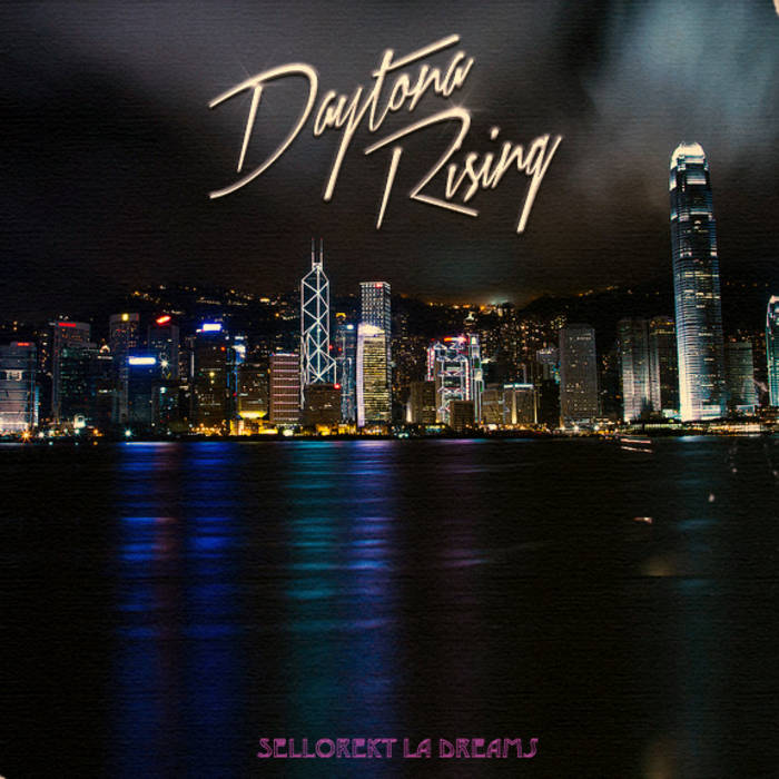 Daytona Rising cover art