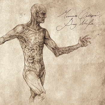 Split LP w/ Breag Naofa cover art