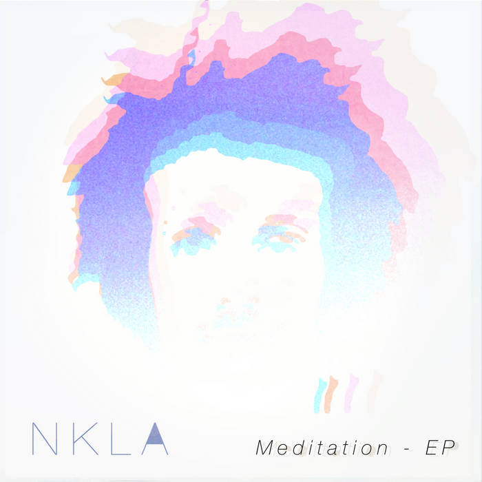 Meditation - EP cover art