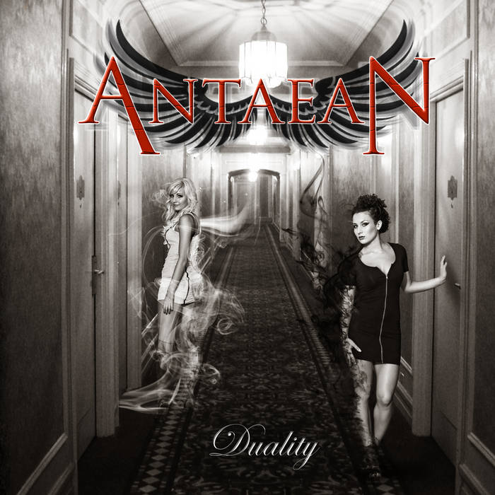 Duality cover art