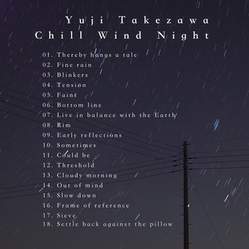 Chill Wind Night cover art