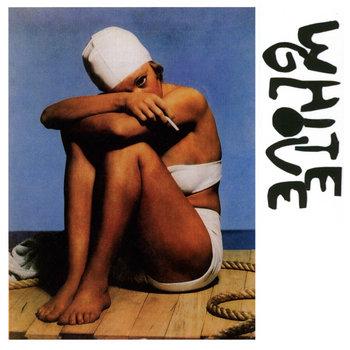 White Glove cover art