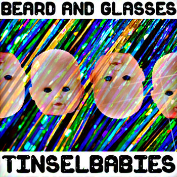 Tinselbabies cover art