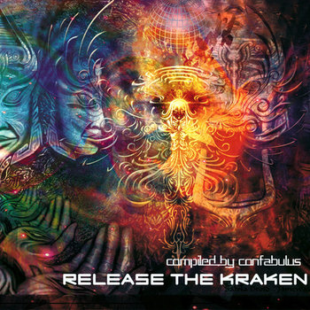 VA: Release the Kraken cover art