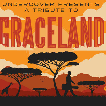 Graceland cover art
