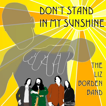 Don't Stand In My Sunshine cover art