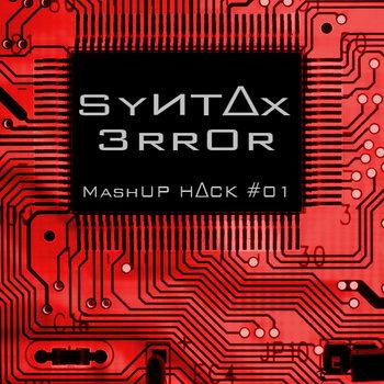 MASHUP HACKS EP cover art