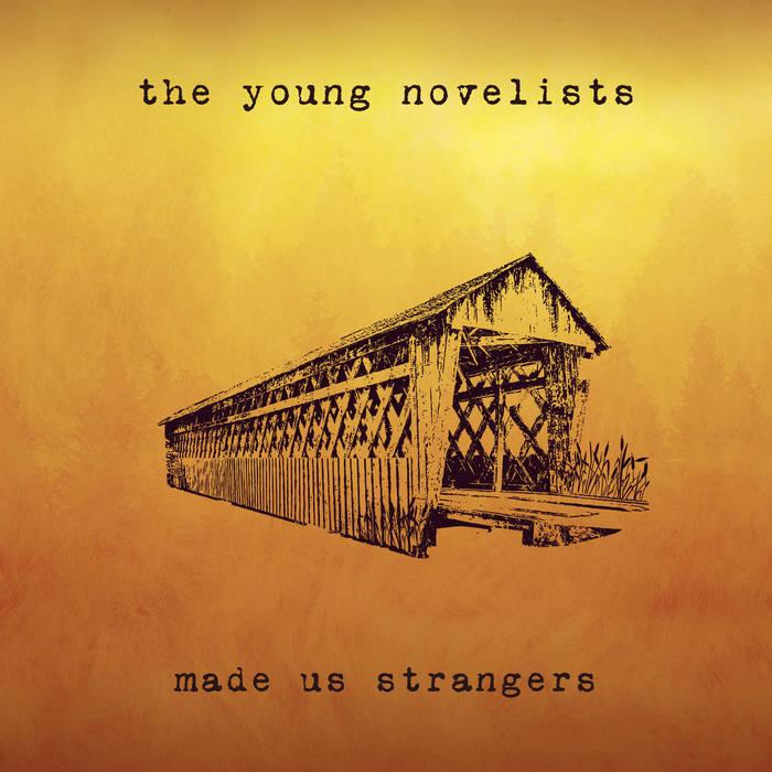 made us strangers cover art