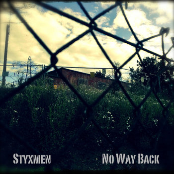 No Way Back cover art