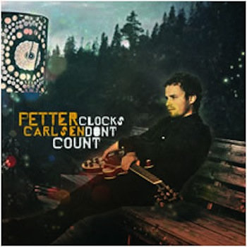 Clocks Don't Count cover art