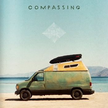 COMPASSING Soundtrack cover art