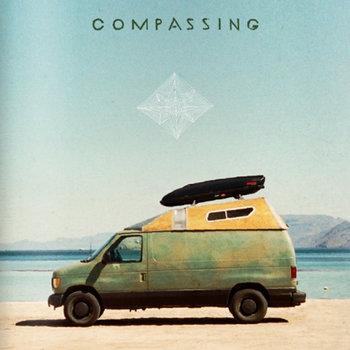 COMPASSING Soundtrack cover art