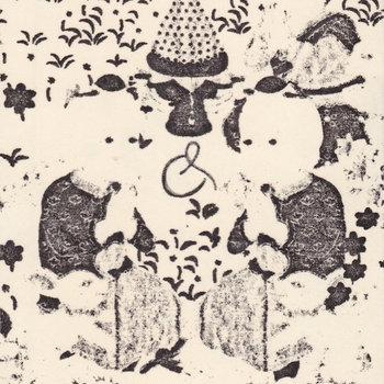 Chandails cover art