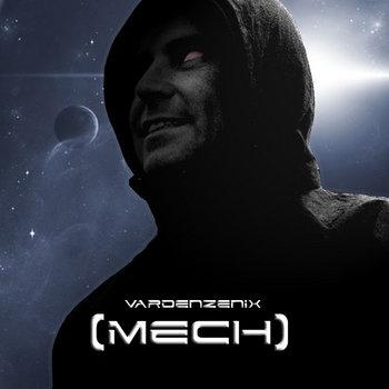 MECH cover art