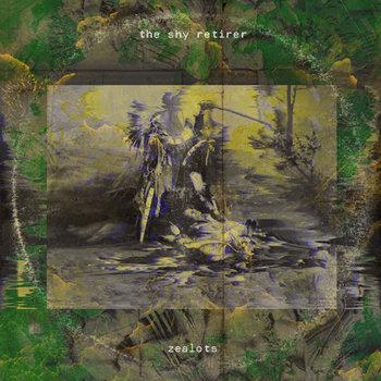 Zealots (Deluxe Edition) cover art