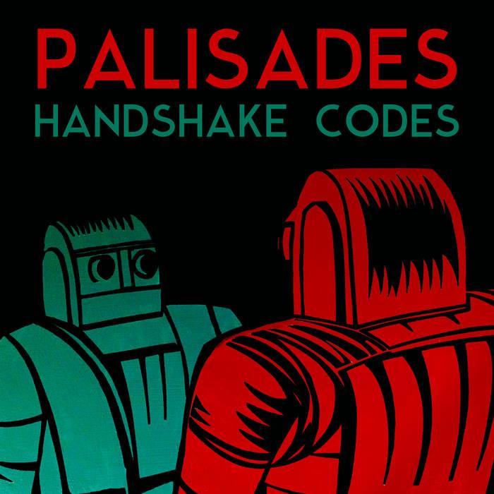 Handshake Codes cover art
