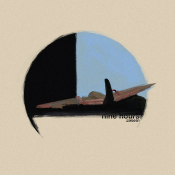 Nine Hours EP cover art