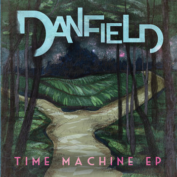 Time Machine EP - Compact Disc