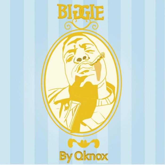 Biggie by Qknox cover art