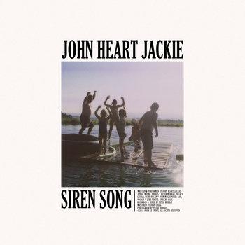 Siren Song (Single) cover art