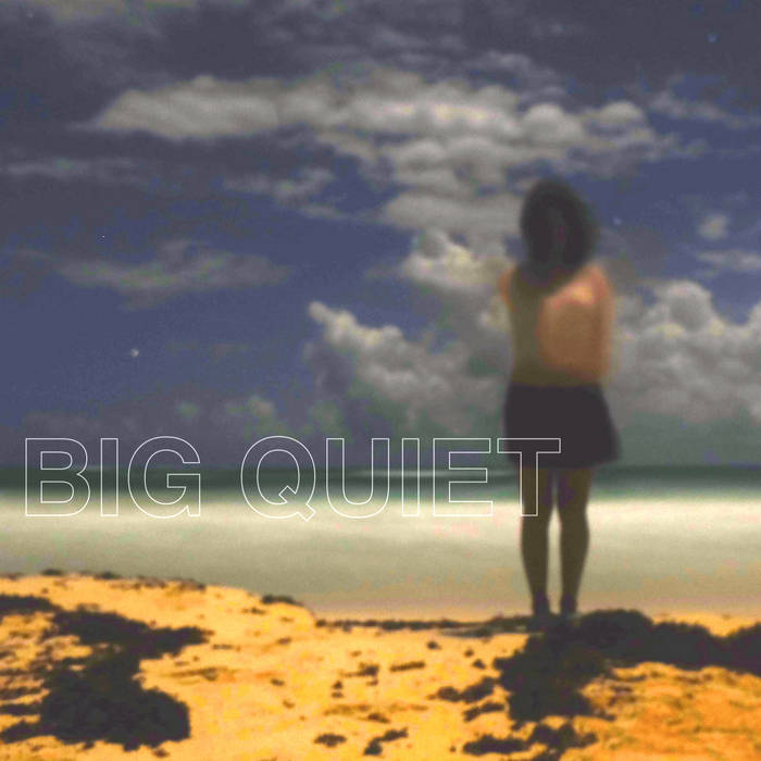 Big Quiet cover art
