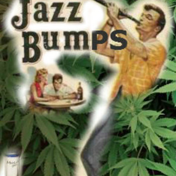 Jazz Bumps cover art