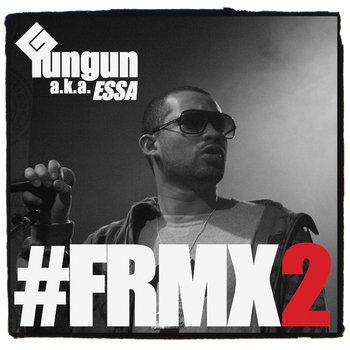 FRMX2 cover art