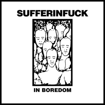 In Boredom cover art