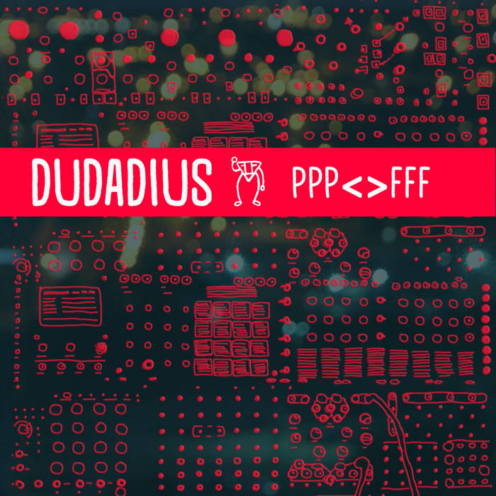 ppp<>FFF cover art