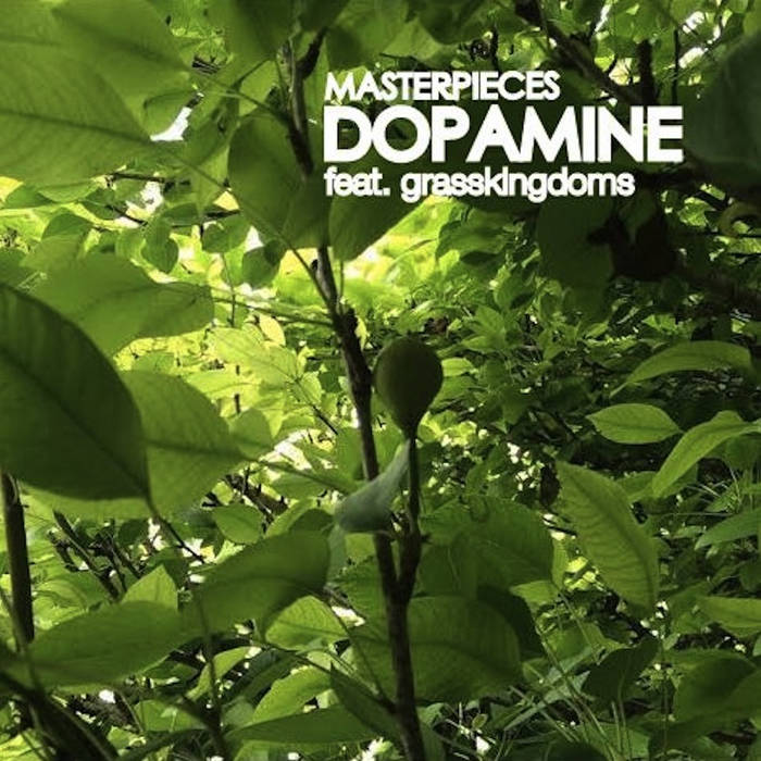 Dopamine feat. grasskingdoms cover art
