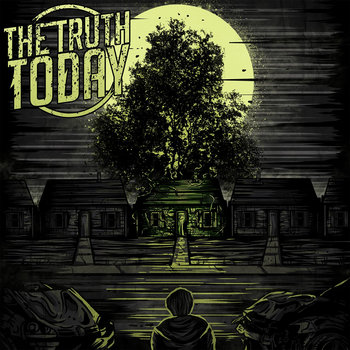 Thirty Below cover art