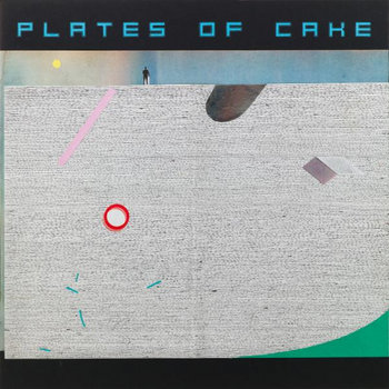 Plates of Cake cover art