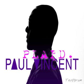 #Plaid cover art