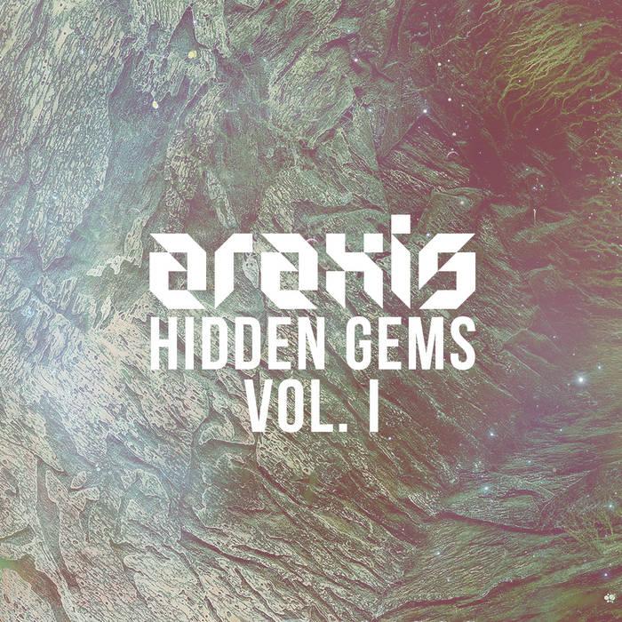 Araxis - Hidden Gems Vol.I (2016)