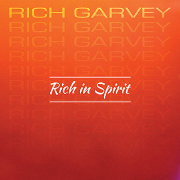 Rich In Spirit cover art