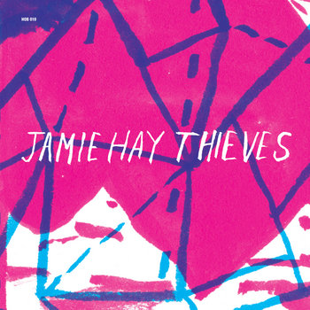Thieves cover art