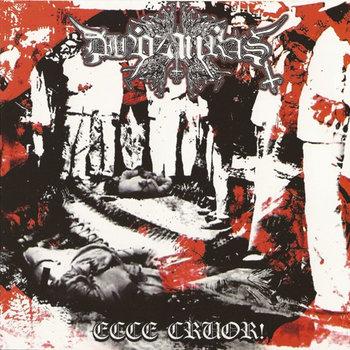 Ecce Cruor! cover art