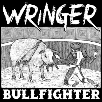 Bullfighter cover art