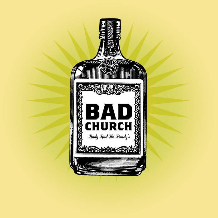 Bad Church cover art