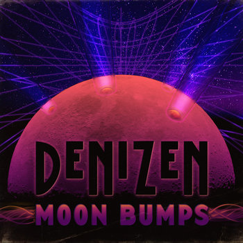 Moon Bumps cover art
