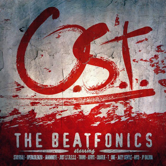 O.S.T. cover art