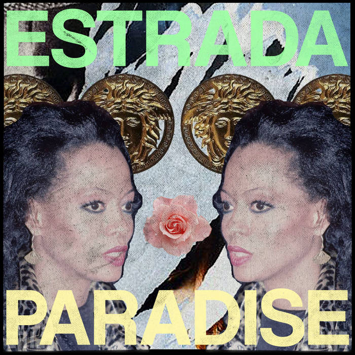 Paradise cover art