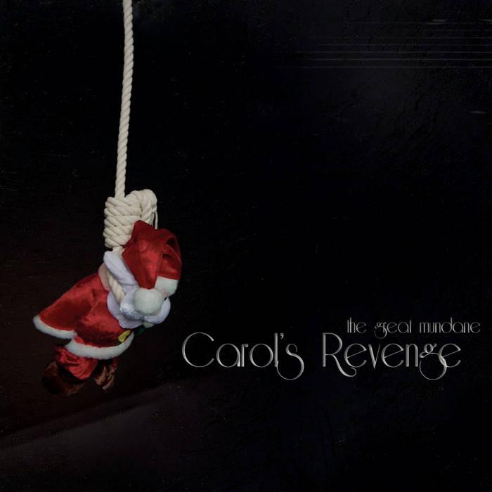 Carol's Revenge (Free DL) cover art