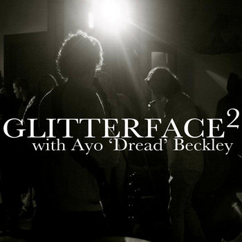 GLITTERFACE2 cover art