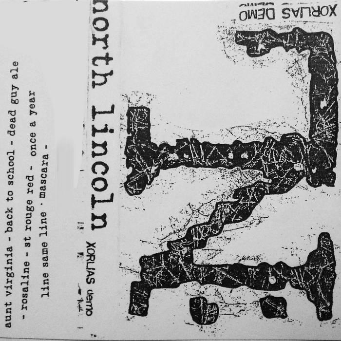 Xorlias cover art