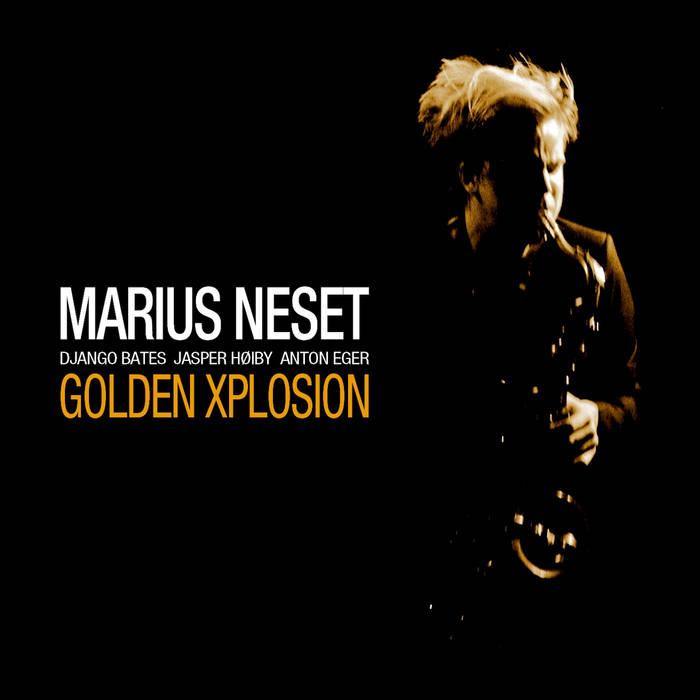 Golden Xplosion cover art