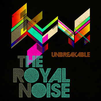 Unbreakable - Eco CD Digipak